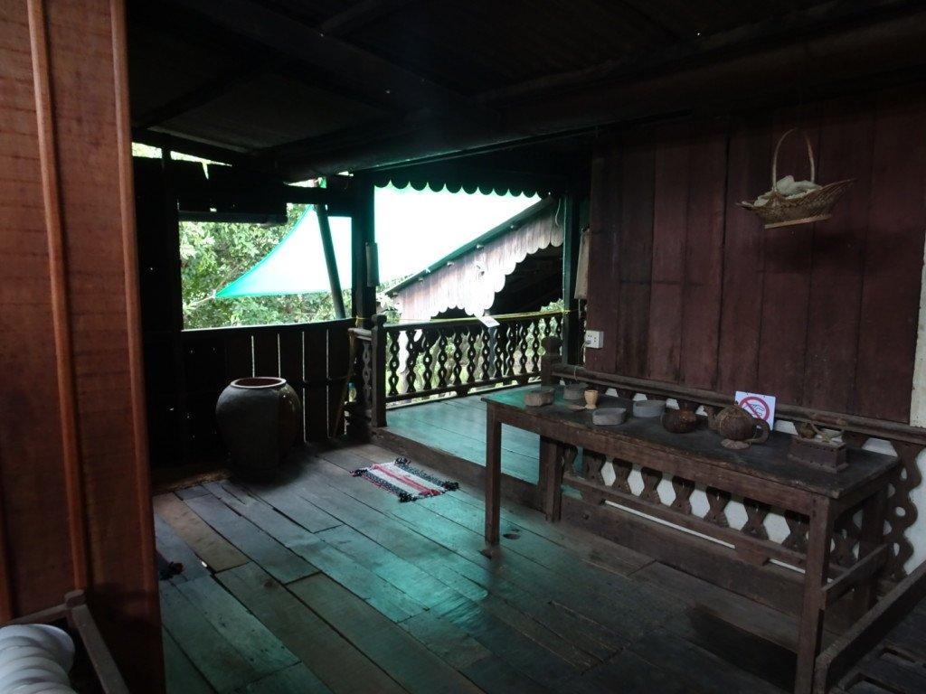 La maison Bun Roeung